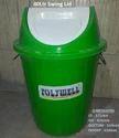 40L Plastic Dustbin