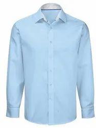 Cotton Full Shirt