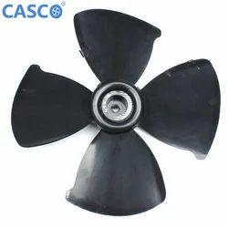 Plastic Fan Wing