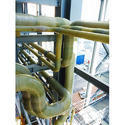 GRP FRP Piping Systems