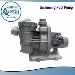 Swimming Pool Motor Pump - Swimming Pool Pump Manufacturer from Mumbai