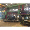 Automatic Vertical Turning Lathe, Vertical Lathe, 5000 Mm
