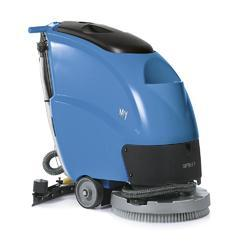 Floor Mopping Machine