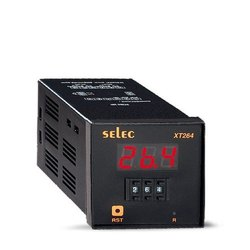 Selectron Digital Timer,XT264
