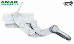 Auto Clamp For Conductor (Semi Automatic)