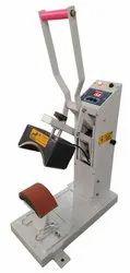 IMPRESS Cap Heat Press Machine, Model Name/Number: Mc24