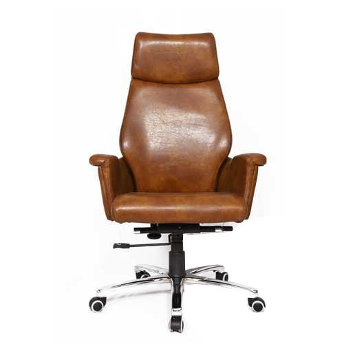 Tremendous Premium Leather Office Chair Bralicious Painted Fabric Chair Ideas Braliciousco
