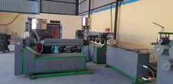 PP Box Strapping Plant with Sandwich ABA