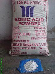 Shakti Boric Acid Powder