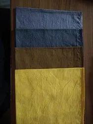 Natural Col. Cotton Fabric, GSM: 100-150 GSM