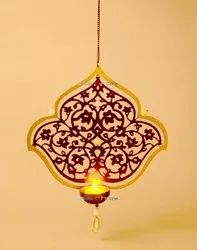 Hanging Candle Holder 2