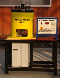 Sodium Hypo Chlorite & Hypo Chlorous Generator For Corona Covid19 Pandemic
