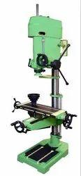 40mm (1.5) Milling Cum Drilling Machine HMP-26