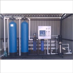 2000 Lph RO Plant With Ultraviolet