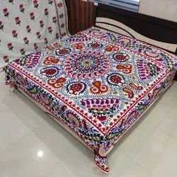 New Suzani Quilt