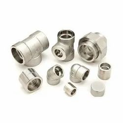 INCONEL & INCOLOY Fittings
