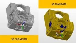 CAD / CAM Designing Firm Mechanical Design Service, Pan India
