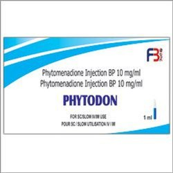 Phytomenadione Injection