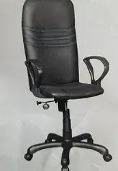 High Back Revolving Chair
