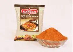 Shree Ganesh Turmeric Masalas, Packaging Type: Packet, Powder