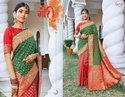 Degsiner Ethnic Party Wear Sarees