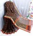 Ladies Dhakai Jamdani Sarees