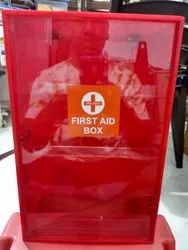 Sparsh First Aid Box Acrylic Make