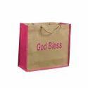 Christmas Jute Bags