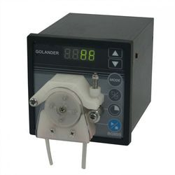Micrometer Speed Variable Peristaltic Pump