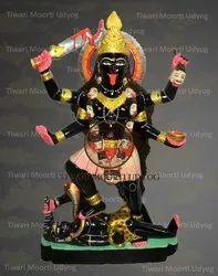 Marble Kali Statue