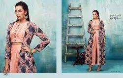 Blooming Designer Salwar Suit Anoli Vol-2