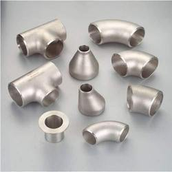 Inconel 600 Pipe Alloy UNS N06600 Fittings