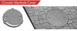 FRP Man Hole Cover