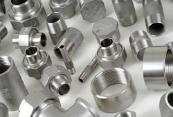 Inconel Grade 625 Socket Weld Forged Fittings