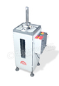 ASTM A370 Charpy Motorized Notch Broaching Machine