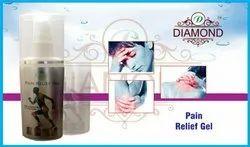 Diamond Pain Relief Gel