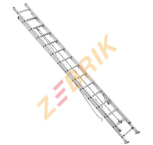 Ladder Rental Services - Aluminum Gangway Ladders