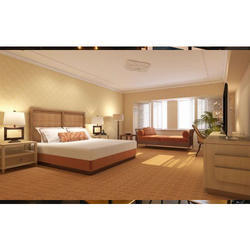 Home Bedroom Interior Design Service