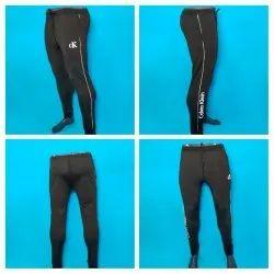 Casual Wear CK 4way Lycra Lower