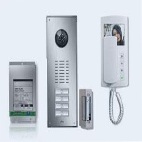 d0bfc7cb3c7 Godrej Video Door Phone Multi Apartment, DS-4 | ID: 7596936873