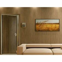 Acoustic Internal Door