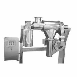 Stainless Steel Turbo Sifter