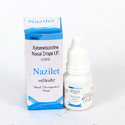 Xylometazoline Nasal Drop 0.5%