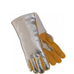 Aluminized Gloves