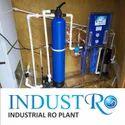 Industrial RO Plant 100 Lph