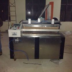 Automatic Air Bubble Bag Making Machine
