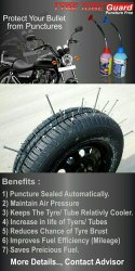 Bus Tyre Services