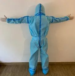 Disposable Safety Ppe Kit