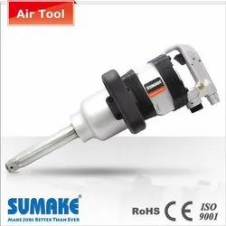 1Sq Dr Long Anvil Impact Wrench St-5587l Sumake