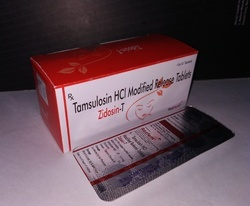 Tamsulosin HCL Tablets